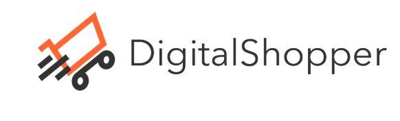 digitalshopper.com Logo